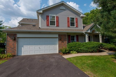 184 Millers Crossing, Itasca, IL 60143 - #: 09713150