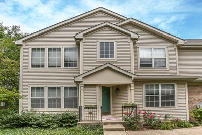 14 Egg Harbour Court, Schaumburg, IL 60173 - MLS#: 09713167