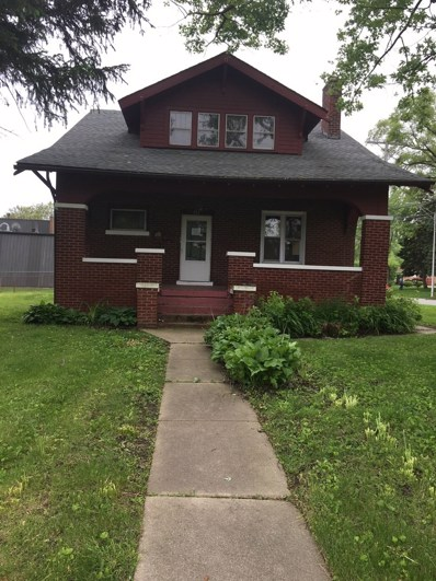 516 W 15th Place, Chicago Heights, IL 60411 - MLS#: 09713192