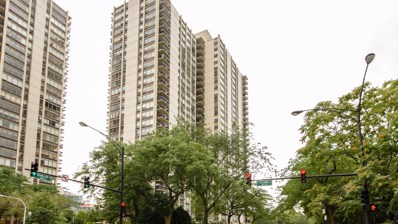 1360 N SANDBURG Terrace UNIT 2902C, Chicago, IL 60610 - MLS#: 09713238