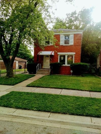 14526 S State Street, Riverdale, IL 60827 - MLS#: 09713300