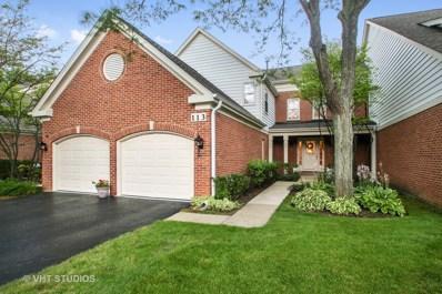113 Cornell Court, Glenview, IL 60026 - #: 09713464