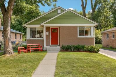 1720 Mulford Street, Evanston, IL 60202 - MLS#: 09713472