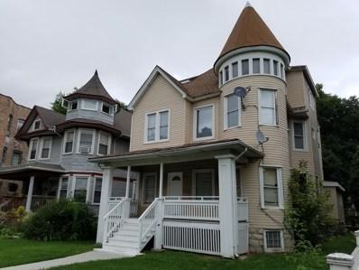 637 N Central Avenue, Chicago, IL 60644 - MLS#: 09713778