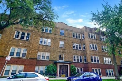 2703 W Ainslie Street UNIT 2, Chicago, IL 60625 - MLS#: 09713960