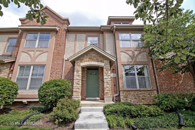 1926 Beaumont Place, Northbrook, IL 60062 - MLS#: 09713977