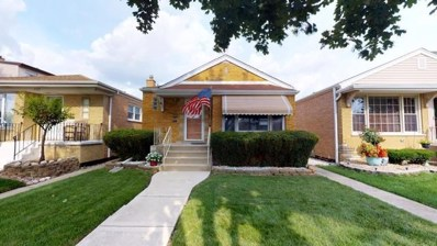5731 S Merrimac Avenue, Chicago, IL 60638 - MLS#: 09713984