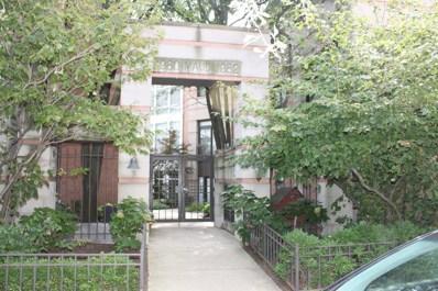 1980 N Maud Avenue UNIT B, Chicago, IL 60614 - MLS#: 09714118