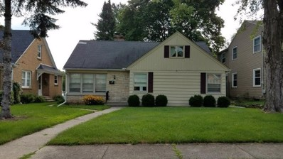 127 Robert Avenue, Rockford, IL 61107 - #: 09714300