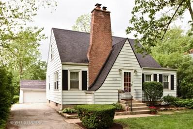 2114 Maple Road, Homewood, IL 60430 - MLS#: 09714335