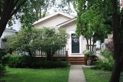 7244 W Everell Avenue, Chicago, IL 60631 - #: 09714440