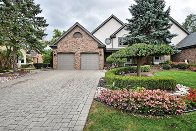 14837 PINE TREE Road UNIT 0, Orland Park, IL 60462 - MLS#: 09714463