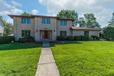 7225 Clarendon Hills Road, Darien, IL 60561 - MLS#: 09714469