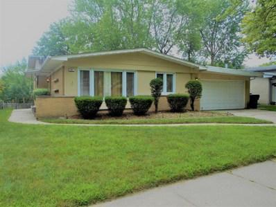 261 N Pleasant Drive, Glenwood, IL 60425 - MLS#: 09714476