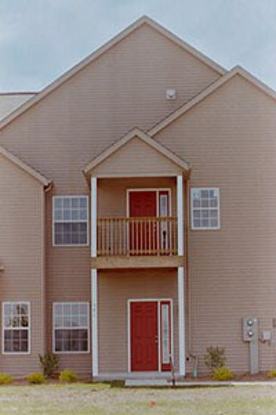 591 STONEGATE Drive UNIT 631, Sycamore, IL 60178 - MLS#: 09714594