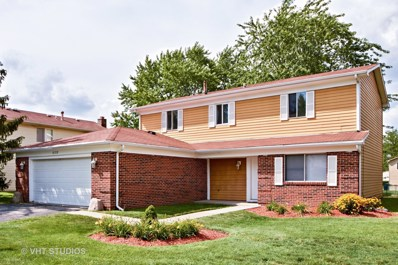 6122 WEDGEWOOD Court, Matteson, IL 60443 - MLS#: 09714654
