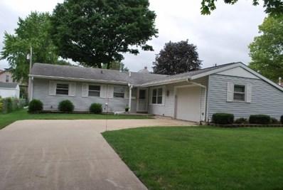 424 N 10th Street, Rochelle, IL 61068 - MLS#: 09714730