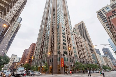 33 W ONTARIO Street UNIT 15H, Chicago, IL 60654 - MLS#: 09714811