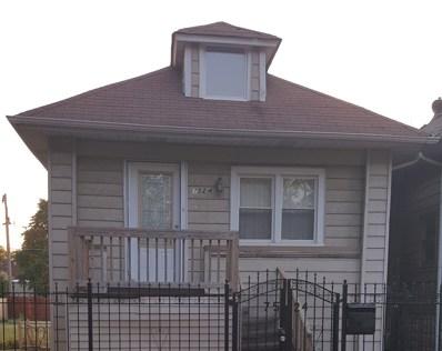 7524 S Rhodes Avenue, Chicago, IL 60619 - MLS#: 09714889