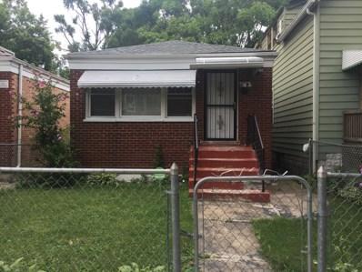 6721 S MORGAN Street, Chicago, IL 60621 - MLS#: 09715024