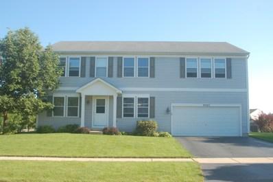 9505 Prairie Edge Road, Wonder Lake, IL 60097 - #: 09715048