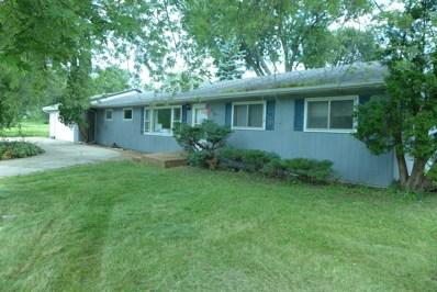 7508 Wooded Shore Drive, Wonder Lake, IL 60097 - MLS#: 09715062