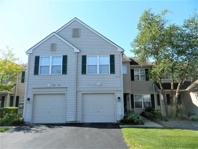 2235 Waterleaf Court UNIT 102, Naperville, IL 60564 - MLS#: 09715076