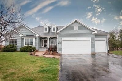 518 Bluffs Edge Drive, McHenry, IL 60051 - MLS#: 09715134