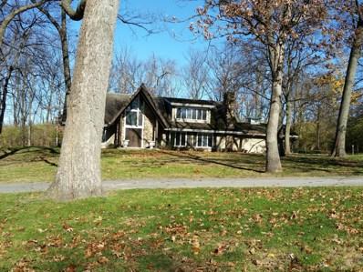 8101 S County Line Road, Burr Ridge, IL 60527 - MLS#: 09715184
