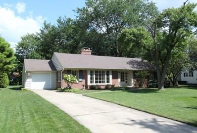 122 S Glenwood Place, Aurora, IL 60506 - MLS#: 09715265