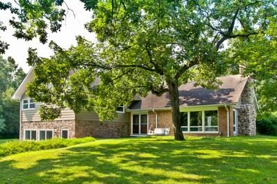 4815 Deering Oaks Lane, Crystal Lake, IL 60012 - MLS#: 09715272