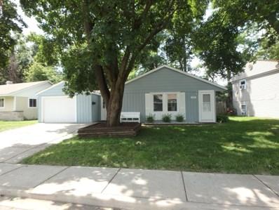 100 Hickory Drive, Carpentersville, IL 60110 - MLS#: 09715273