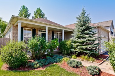 861 Sioux Drive, Round Lake Heights, IL 60073 - MLS#: 09715312