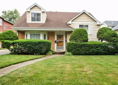 127 N Washington Avenue, Park Ridge, IL 60068 - MLS#: 09715361