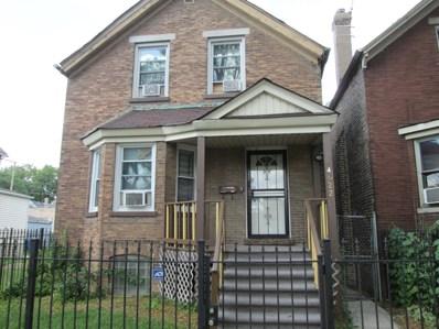 4622 W Maypole Avenue, Chicago, IL 60644 - MLS#: 09715453