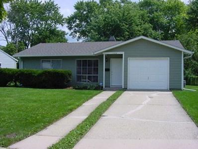 1435 Crestwood Drive, Aurora, IL 60506 - MLS#: 09715501