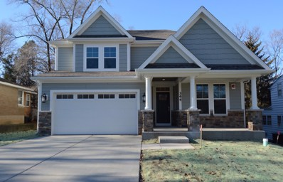344 Windsor Avenue, Glen Ellyn, IL 60137 - MLS#: 09715639