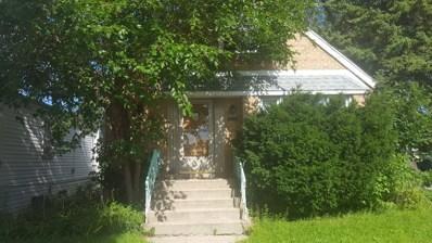 5501 N Nagle Avenue, Chicago, IL 60630 - MLS#: 09715708