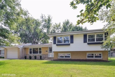 275 Welter Drive, Wood Dale, IL 60191 - MLS#: 09715931