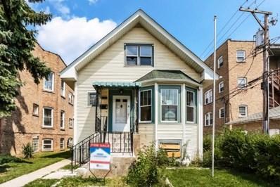 5614 W Byron Street, Chicago, IL 60634 - MLS#: 09715991