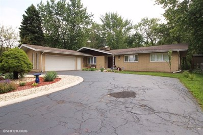1115 E 173RD Place, South Holland, IL 60473 - MLS#: 09716021