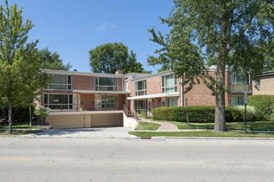 679 Roger Williams Avenue UNIT 0, Highland Park, IL 60035 - MLS#: 09716080
