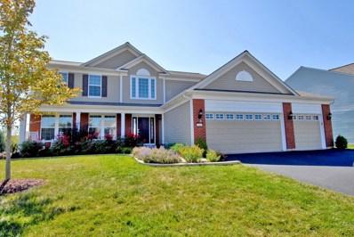 2465 Emerald Lane, Yorkville, IL 60560 - MLS#: 09716110