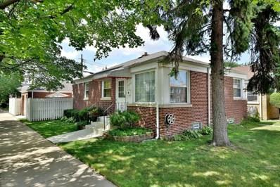 5300 N Oriole Avenue, Chicago, IL 60656 - MLS#: 09716143