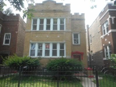 1520 N Leclaire Avenue, Chicago, IL 60651 - MLS#: 09716217