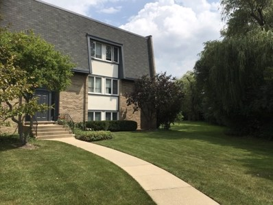 1951 Ammer Ridge Court UNIT 102, Glenview, IL 60025 - MLS#: 09716219