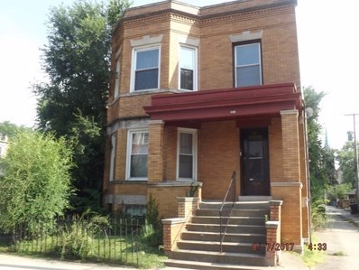 321 E 70th Street, Chicago, IL 60637 - MLS#: 09716242