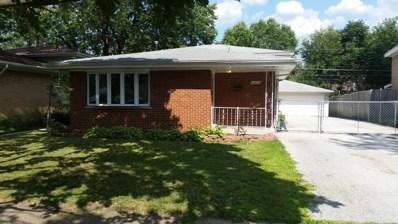 14507 Kostner Avenue, Midlothian, IL 60445 - MLS#: 09716285