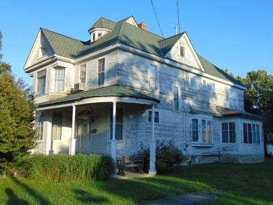 204 E 2nd Street, Sandwich, IL 60548 - MLS#: 09716314