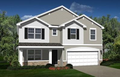 2745 Cranston Circle, Yorkville, IL 60560 - MLS#: 09716337